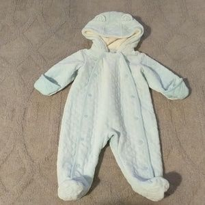 ❤ Nordstrom Baby 9 months Winter Suit❤